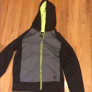 Children's Place Boy's hoodie with zipper
